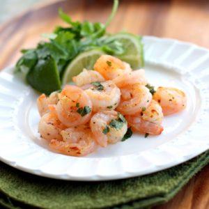 cilantro-lime-shrimp
